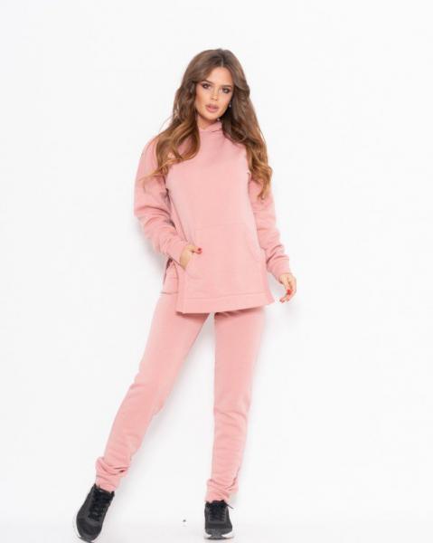 Фото  Спортивные костюмы ISSA PLUS 11106  XL розовый