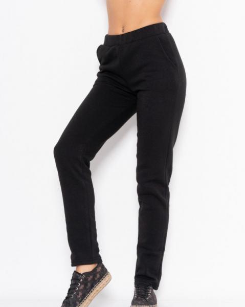 Фото  Спортивные штаны ISSA PLUS 10333  L черный