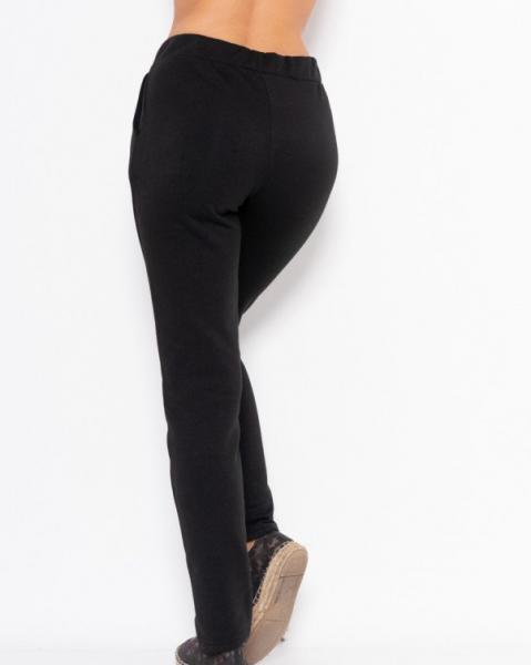 Фото  Спортивные штаны ISSA PLUS 10333  XL черный