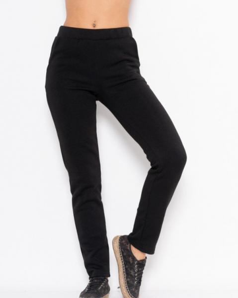 Фото  Спортивные штаны ISSA PLUS 10333  XXL черный