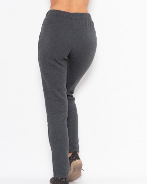 Фото  Спортивные штаны ISSA PLUS 10333  M серый