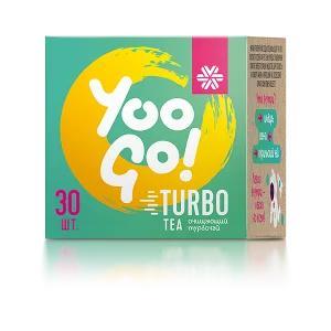 """Очищающий """"Турбо-чай""""— Body Compliment  для улучшения работы кишечника"""