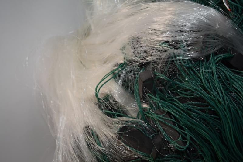 Фото Рыболовные сети (Для промышленного лова), Сети трехстенные  (Для промышленного лова) СЕТЬ РЫБОЛОВНАЯ ТРЕХСТЕННАЯ 5Х100М (ВШ.ГРУЗ)