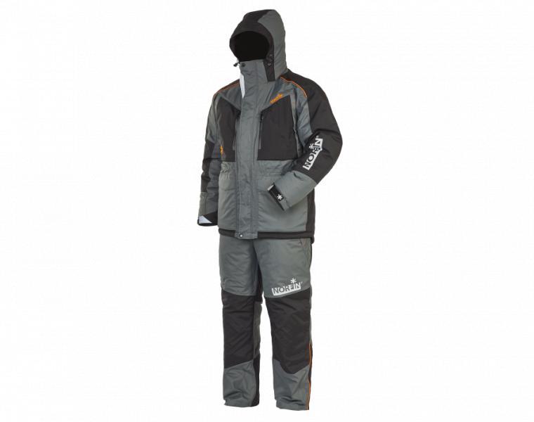 Фото Одежда, обувь для охоты и рыбалки, Зимняя одежда  Костюм Norfin DISCOVERY 2 (XS - XXXXL)