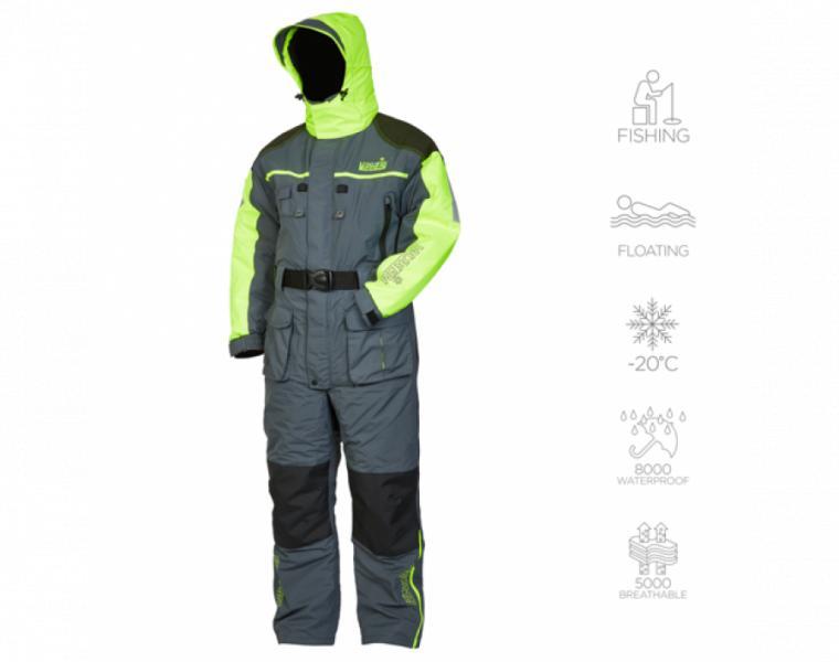 Фото Одежда, обувь для охоты и рыбалки, Зимняя одежда  Костюм Norfin Signal Pro (XS - XXXXL)