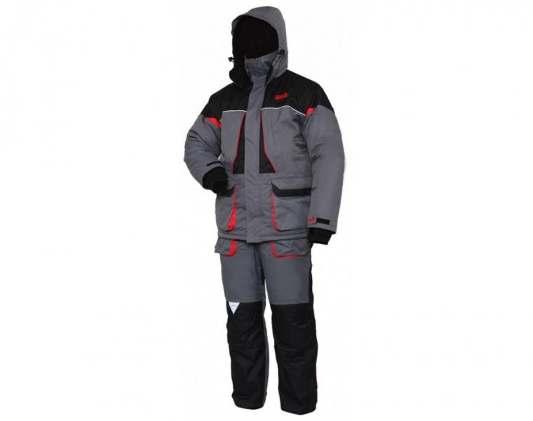 Костюм зимний Norfin Arctic Red (-25°) (XS - XXXXL)