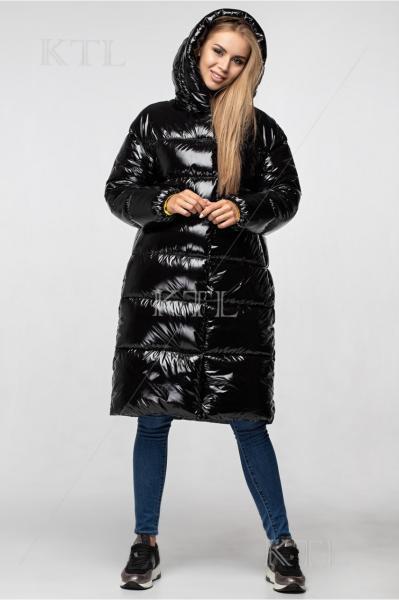 Зимняя теплая куртка KTL-323 из новой коллекции KATTALEYA черного цвета Подробнее: https://kattaleya.com/p1001260104-zimnyaya-teplaya-kurtka.html