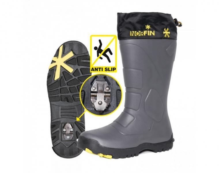 Сапоги зимние Norfin Klondike (-40°) (41 - 47p)