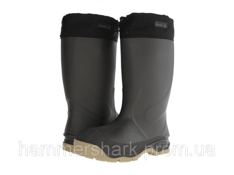 Фото Одежда, обувь для охоты и рыбалки, Сапоги зимние  Сапоги зимние Kamik Goliath (-60°) (40 - 47p)