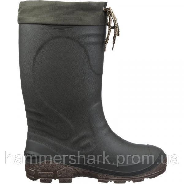 Фото Одежда, обувь для охоты и рыбалки, Сапоги зимние  Сапоги зимние Kamik Icerusher-Men (-40°) (41 - 47p)