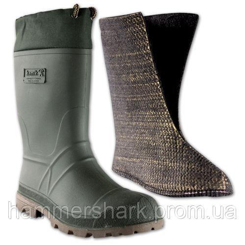 Фото Одежда, обувь для охоты и рыбалки, Сапоги зимние  Сапоги зимние Kamik Icebreaker-Men (-40°) (46p)