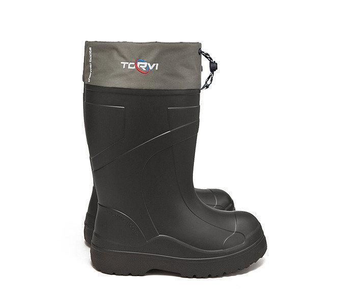 Фото Одежда, обувь для охоты и рыбалки, Сапоги зимние  Зимние Сапоги TORVI -60°C (40 - 47p)