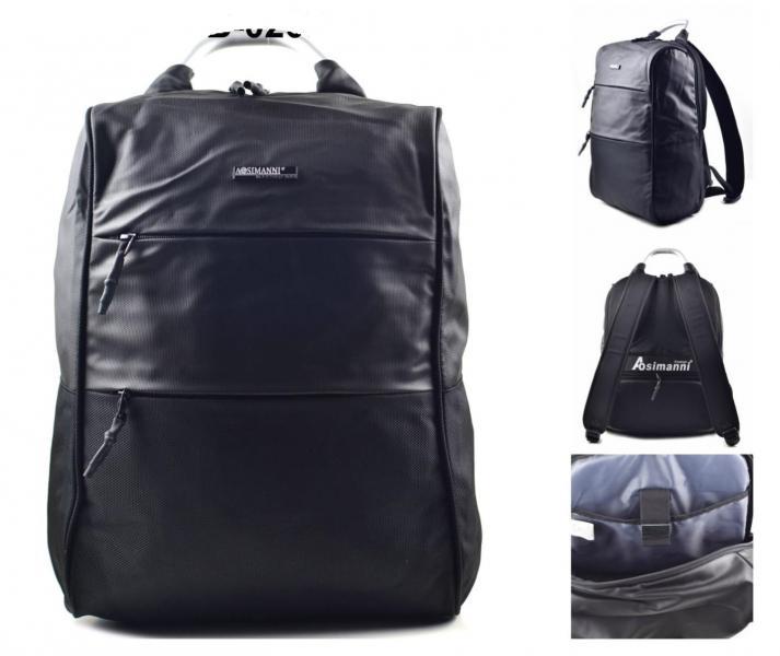 Рюкзак из текстиля Aosimanni Tubing TB-0209
