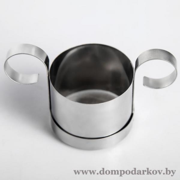 Фото ПОСМОТРЕТЬ ВЕСЬ КАТАЛОГ, Посуда , Посуда / разное  Сито-заварник для чая и кофе, d=6 см