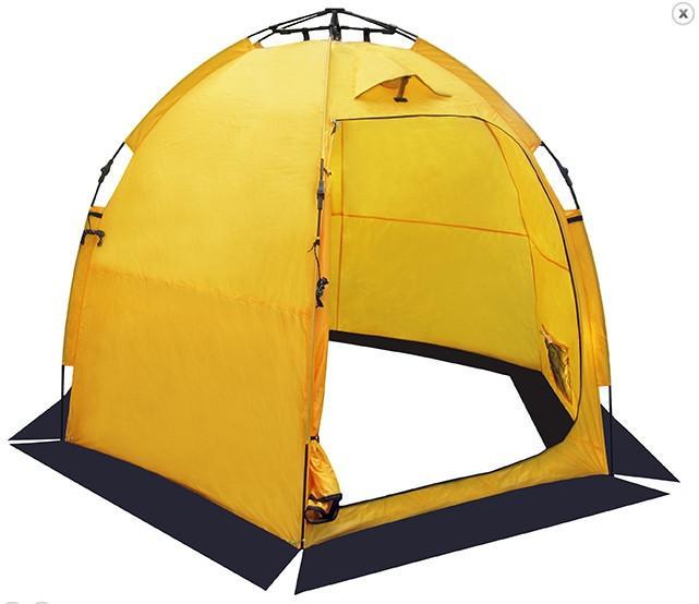 Палатка Зонтик для зимней рыбалки 2,0х2,0х1,75м
