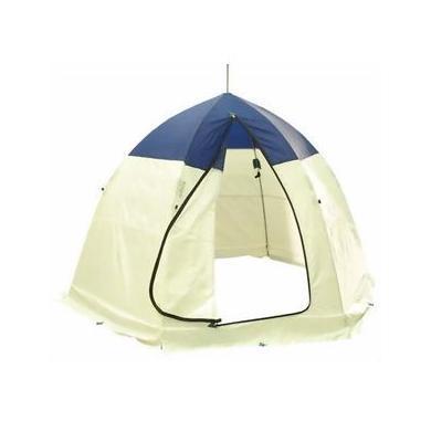 Палатка зонт для зимней рыбалки  2,5х2,9м. 6 дуг