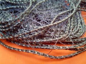 Фото Рыболовные сети, Финка 1.8х30м Рыболовная снасть Финка 1,8х30м вшитый груз 25мм