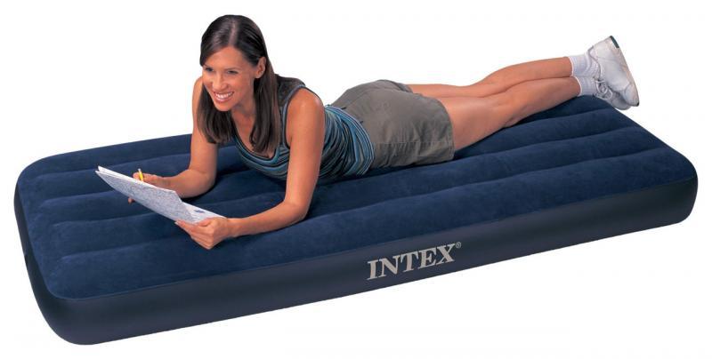 Надувные матрасы Intex 68950 (193х76х22 см.)