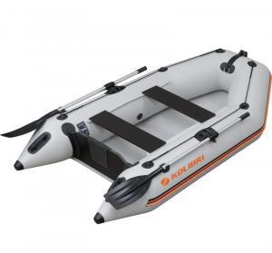Фото Лодки, Лодки Kolibri Надувная моторная лодка Kolibri КМ-260