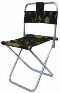 Фото Палатки и прочая мебель для рыбалки, Мебель для рыбалки и отдыха Стул складной со спинкой