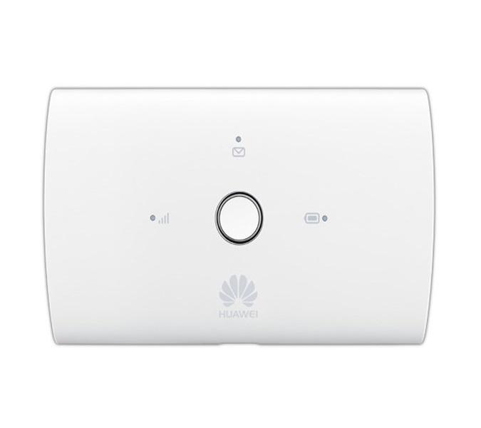 3G/4G модем и wifi router Huawei E5673s-609 для Киевстар, Vodafone, Lifecell (Белый)