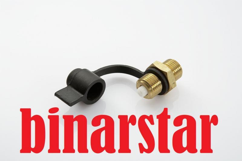 101-3515410 Клапан контрольного вывода (PR/1M12x1,5 BELL, 4637031160 Wabco)