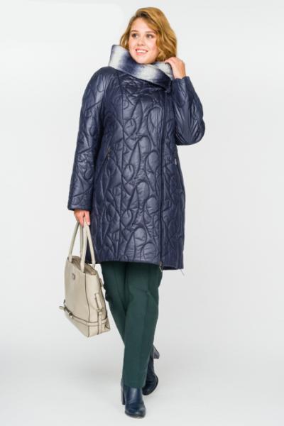 Куртка женская, утепленная