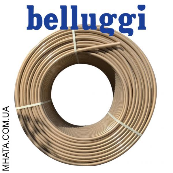 Труба для теплого пола Belluggi d16х2 мм, Италия (Бесплатная доставка)