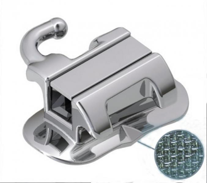 Щечная трубка на 1-й моляр, конвертируемая, Roth  0224, набор (4 штучки)