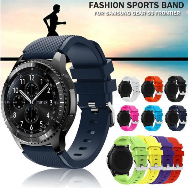 Ремешок для Samsung Galaxy watch, Gear S3