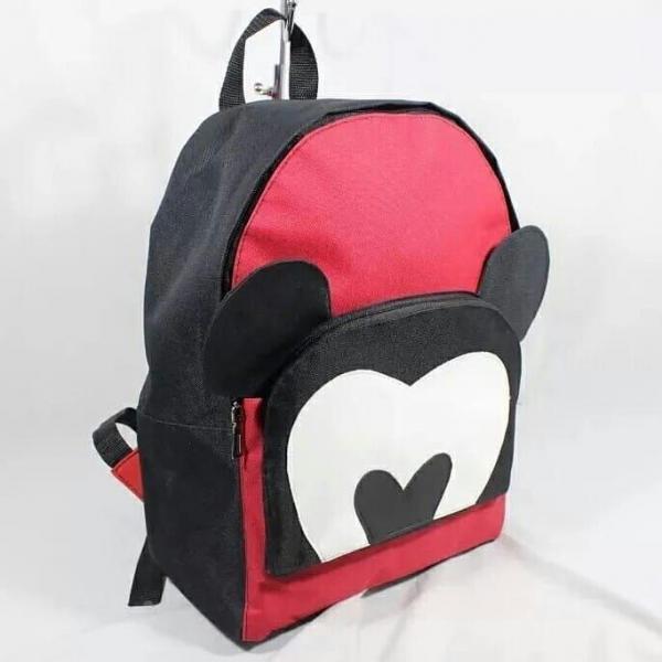 Рюкзак детский Мики. Код 0048-01