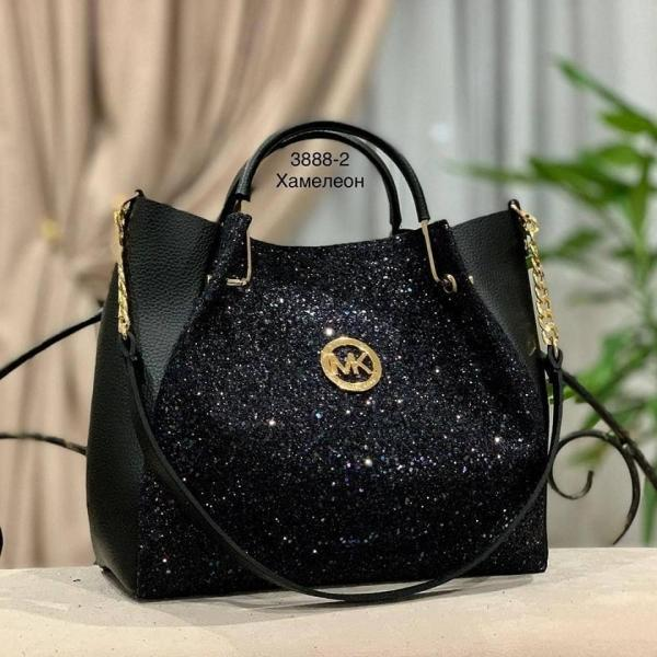 Женская сумка в разных цветах Код3881