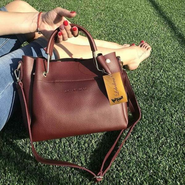 Женская сумка Michael Kors в разных цветах 0049-01