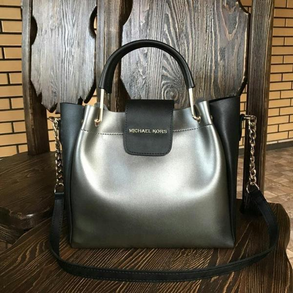 Женская сумка Michael Kors в разных цветах 0051-01
