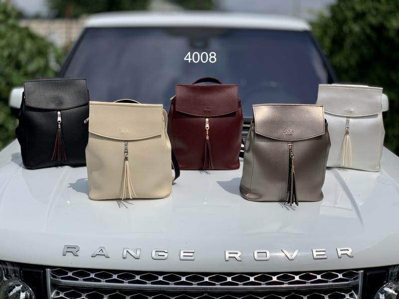 Сумка-рюкзак женский в разных цветах Код4008