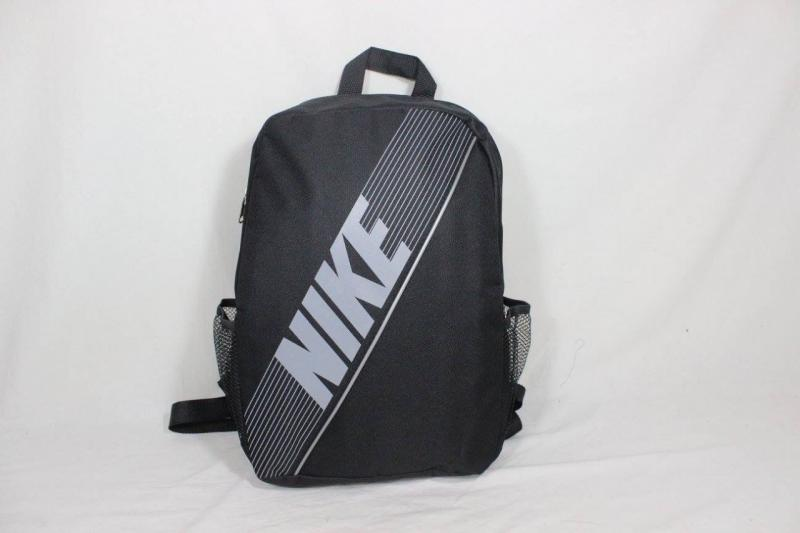 Рюкзак школьный NIKE черный Код0150-01