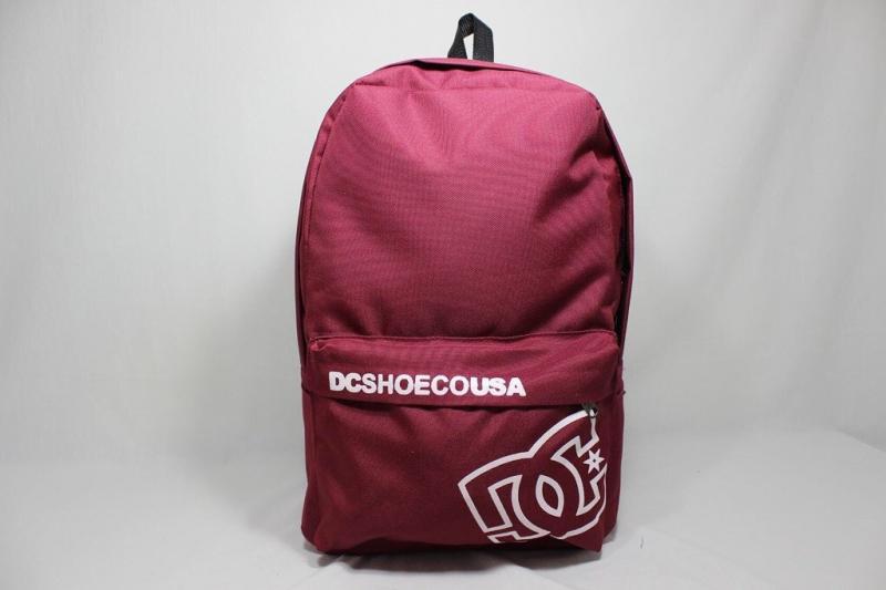 Рюкзак школьный DS бордо Код0152-01