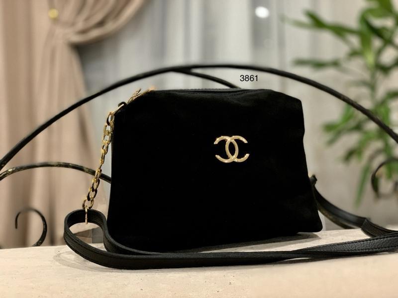 Женская сумочка замша+кожзам бронза серый изумруд Код3861-2