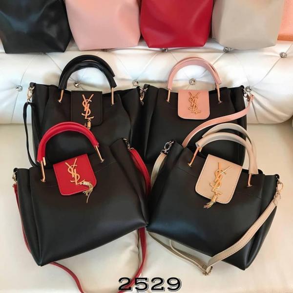 Женская сумочка в разных цветах код2529