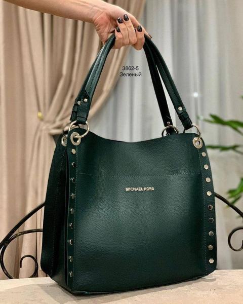 Женская сумка Michael Kors в разных цветах Код3862