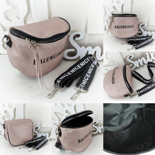 Клатч женский Balenciaga разные цвета Код 03103-4