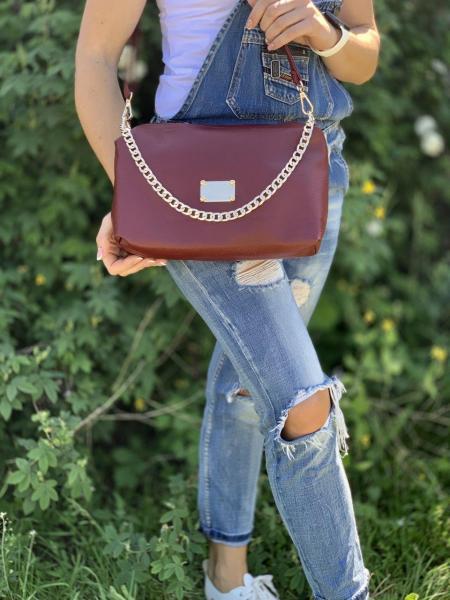 Женская сумка Michael Kors цвета разные Код 0088-01