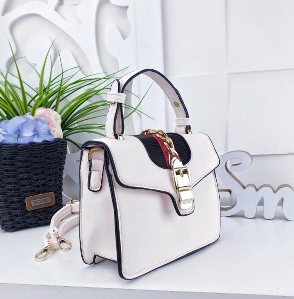 Женская сумочка-клатч экокожа Код 03204А