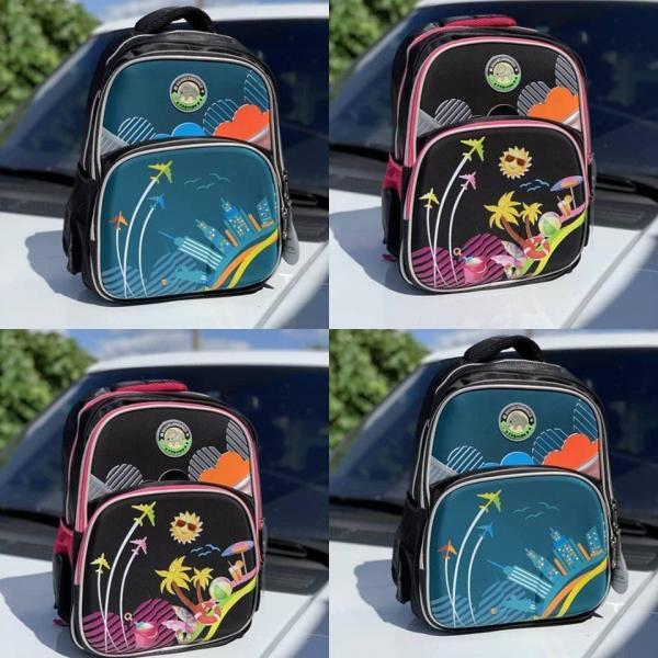 Школьный рюкзак Код0121-01