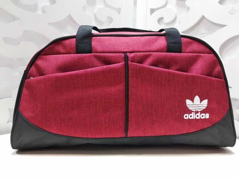 Спортивная-дорожная сумка Adidas в разных цветах Код С-01595