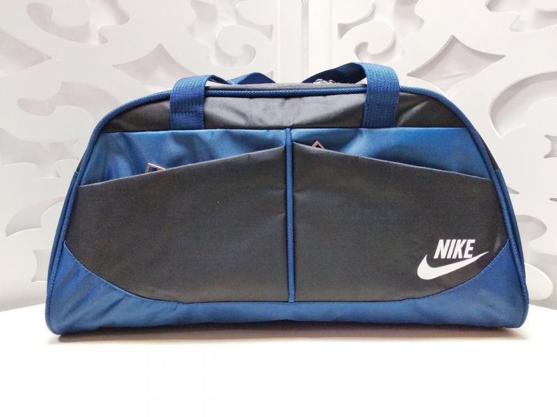 Спортивная-дорожная сумка Nike в разных цветах Код С-01599