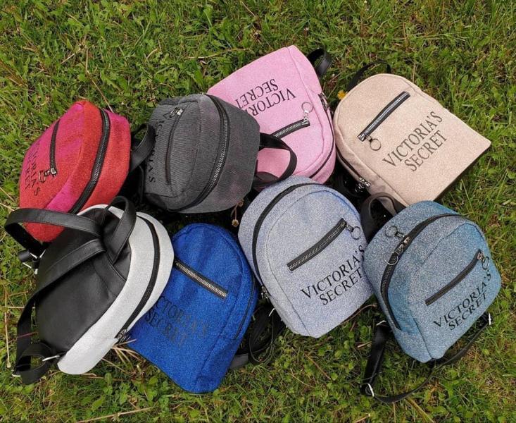 Рюкзак женский разные цвета Код РК-047-3