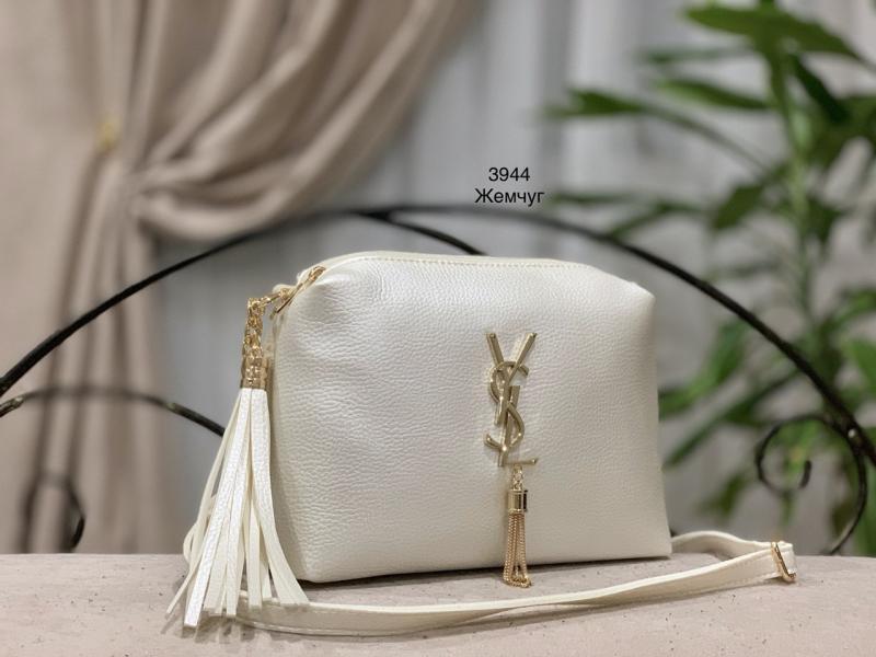 Маленькая сумочка Michael Kors на плечо Код 3944