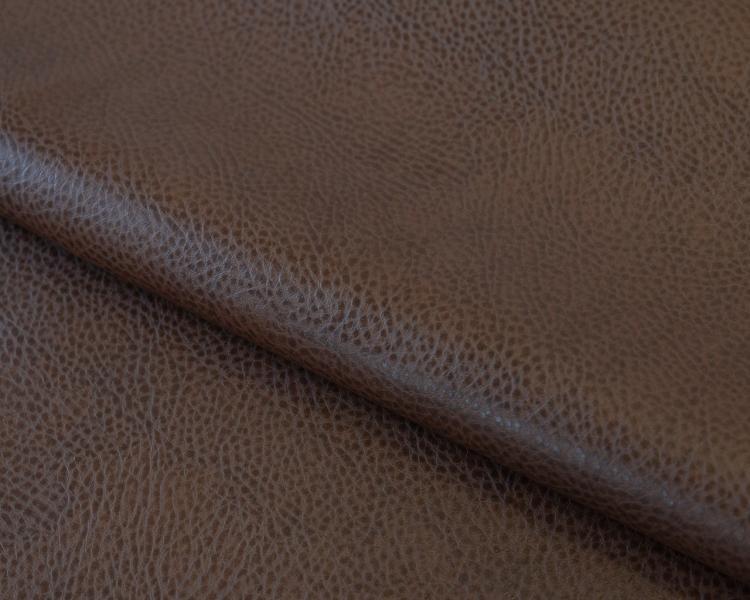 Фото Кожзаменитель, Экокожа (Распродажа) Кожзаменитель Teos Dark Brown     (экокожа)  ш.1,4м