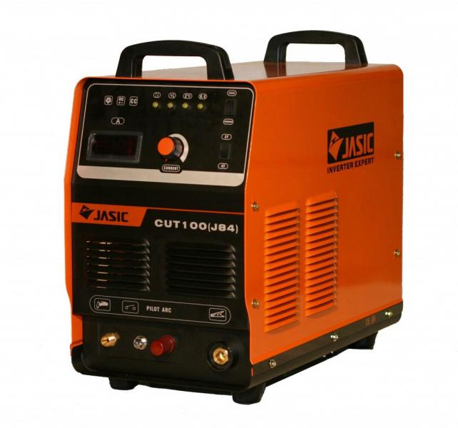 Аппарат плазменной резки Jasic CUT-100